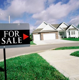 Hold, short sell or foreclose?